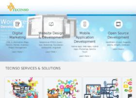 tecinso.com