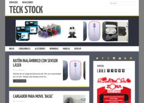 teck-stock.blogspot.mx