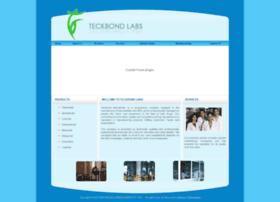 teckbondlabs.com