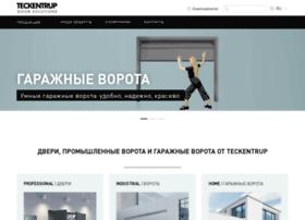 teckentrup.ru