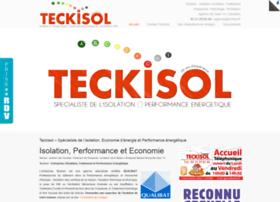 teckisol.fr