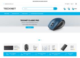 tecknet.co.uk