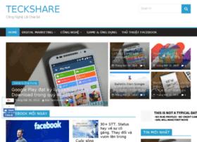 teckshare.com