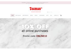 tecman.com.sg