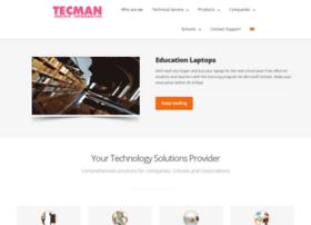 tecman.net