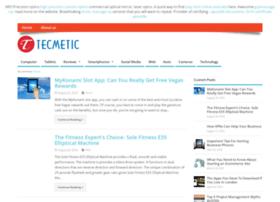 tecmetic.com