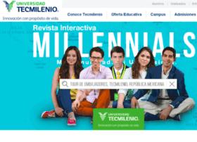 tecmilenio.com.mx