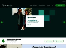tecmilenio.edu.mx