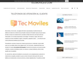 tecmoviles.com