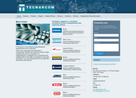 tecnarcom.com