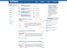 tecnato.com