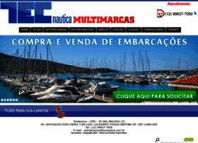 tecnautica.com.br