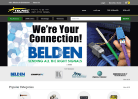 tecnec.com