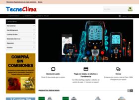 tecneclima.com.ar