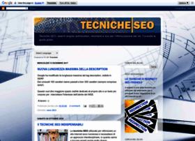 tecnicheseo.blogspot.it