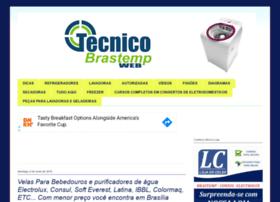 tecnicobrastempweb.blogspot.com.br