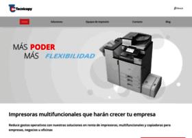 tecnicopy.com.mx