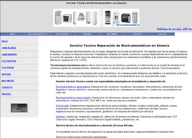 tecnicoreparacionalmeria.com