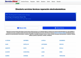 tecnicos.servicio-oficial.com