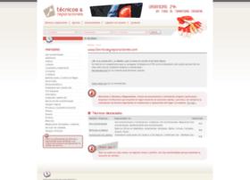tecnicosyreparaciones.com