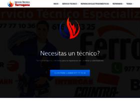 tecnicotarragona.com