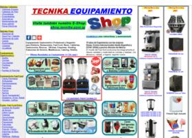 tecnika.com.ar