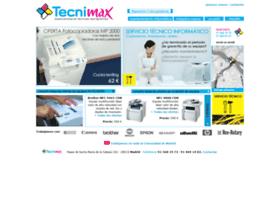 tecnimax.com