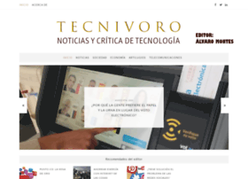 tecnivoro.com