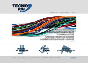 tecno-piu.com