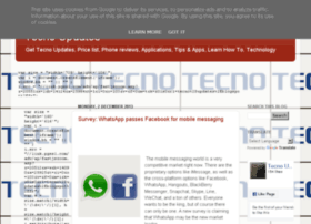 tecno-updates.blogspot.fr