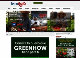 tecnoagro.com.mx