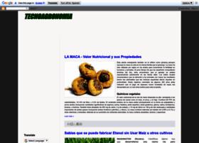 tecnoagronomia.blogspot.com