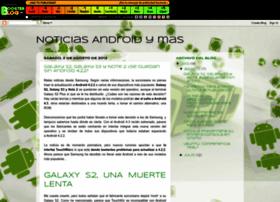 tecnoandroidymas.boosterblog.es