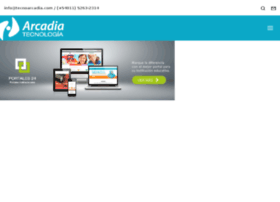 tecnoarcadia.com