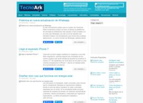 tecnoark.com