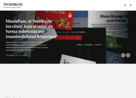 tecnoblog.amadeodigital.com.ar