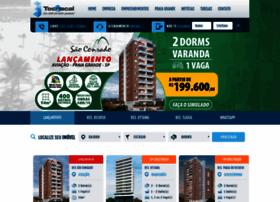 tecnocalconstrutora.com.br