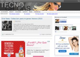 tecnochicas.com.ar