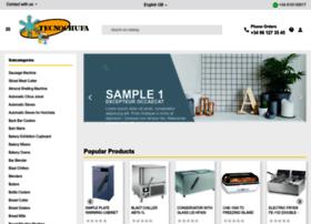 tecnochufa.com