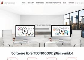 tecnocode.es