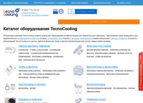 tecnocooling.ru