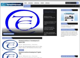 tecnoempresamx.blogspot.mx