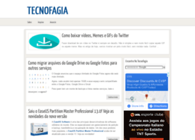 tecnofagia.com
