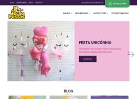 tecnofestas.com.br
