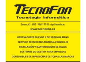 tecnofon.es