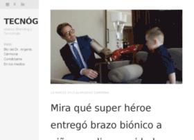 tecnogeno.com.ve