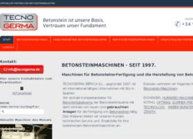 tecnogerma-deutsch.jimdo.com