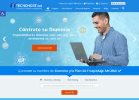 tecnohost.net