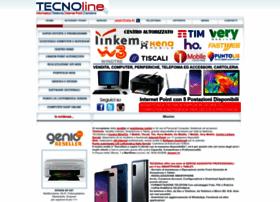 tecnoline.net