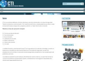 tecnologia-cti.com